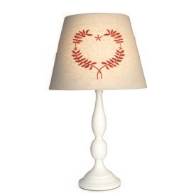 Juliet Table Lamp Small