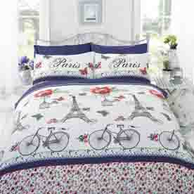 Cest La Vie Bedding