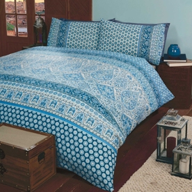 Marrakesh Bedding