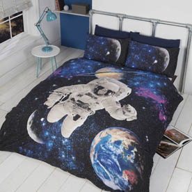 Space Bedding