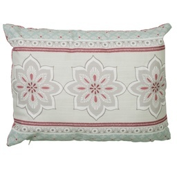 Shantar Filled Boudoir Cushion