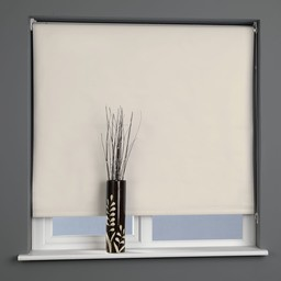 Plain Blackout Roller Blind
