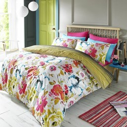 Blueprint Zaire Bedding