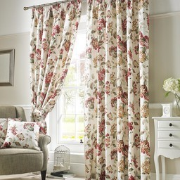 Carnaby Ready Made Curtains