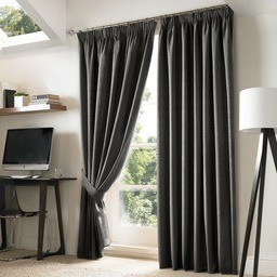 Nevin Ready Made Blackout Curtains
