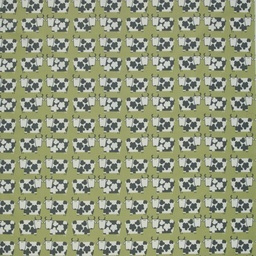Moo Moo Curtain Fabric