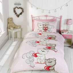 Best Friends Bedding
