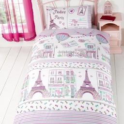 Jadore Paris Bedding