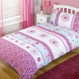Flower Power Bedding
