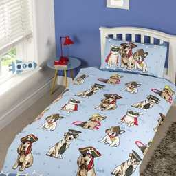 Doggies Bedding