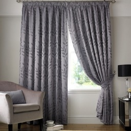 Tivoli Ready Made Lined Curtains