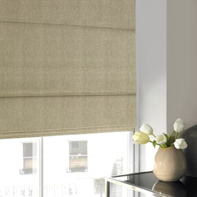 Olinda Roman Blind In Terrys Fabrics Uk