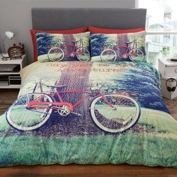 Adventure Bedding