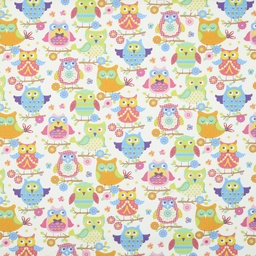 Hou Hou Curtain Fabric