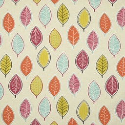 Coco Curtain Fabric