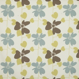 Freya Curtain Fabric