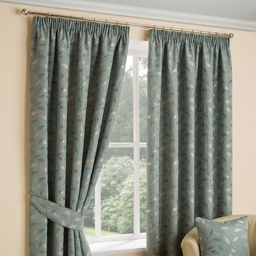 Oakley Ready Made Lined Curtains
