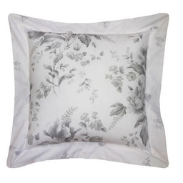 Holly Willoughby Ruby Grey Feather Filled Cushion