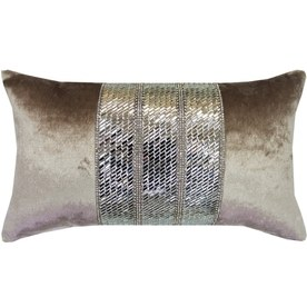 Kylie Minogue Renzo Filled Boudoir Cushion
