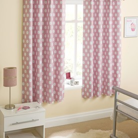 Eclipse Ready Made Thermal Blackout Eyelet Curtains
