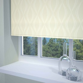 Tempo Blackout Roller Blind