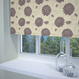 Flourish Roller Blind