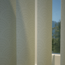 Petrichor Vertical Blind