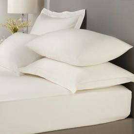 Signature Plain Dye Bed Linen