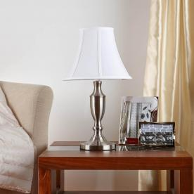 Vienna Candlestick Table Lamp