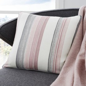 Rydell Stripe Filled Cushion