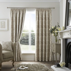 Ashford Ready Made Fully Lined Curtains