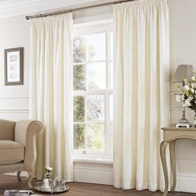 Eastbourne Ready Made Lined Curtains