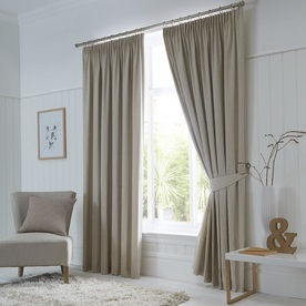 Dijon Ready Made Blackout Curtains