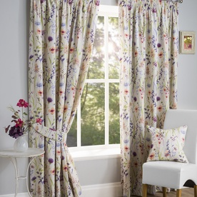 Hampshire Ready Made Lined Curtains
