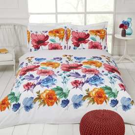 Meadow Flowers Bedding