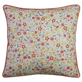 Emma Bridgewater Spring Floral Filled Cushion