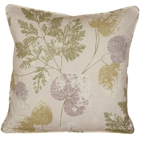 Sycamore Filled Cushion