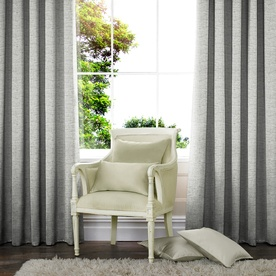 Alonzo Made to Measure Curtains Cushion Cover - Piped