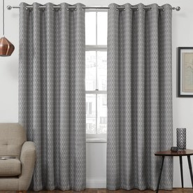 Phoenix Thermal Interlined Luxury Ready Made Eyelet Curtains