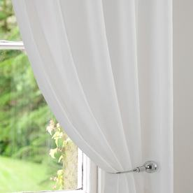Ohio Voile Curtain Panel