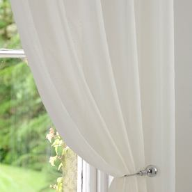 Montana Voile Curtain Panel