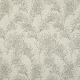 Feather Curtain Fabric