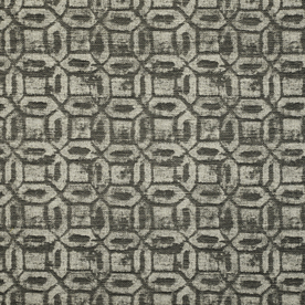 Onyx Curtain Fabric