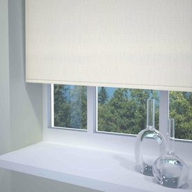 Textured Ready Made Blackout Roller Blind
