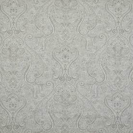 Paisley Curtain Fabric