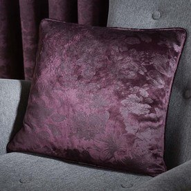 Downton Luxury Filled Cushion