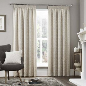 Valda Fully Lined Ready Made Curtains