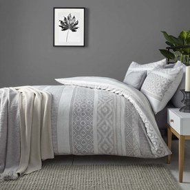 Kintyre Stripe Bedding Set