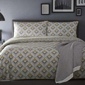 Axis Bedding Set