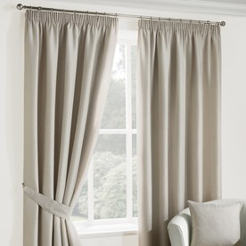 Versailles Ready Made Lined Curtains